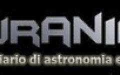 Urania, l'universo online tutti i venerdì