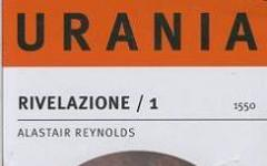 La Rivelazione di Alastair Reynolds