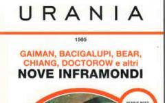 Nove inframondi su Urania di giugno