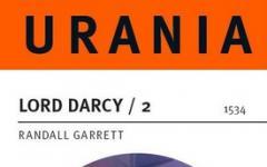 Riecco Lord Darcy