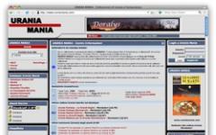 UraniaMania rifiuta il premio Italia