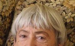 Ursula Le Guin Contro Sci Fi Channel