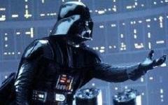 Darth Vader contro Dart Fener