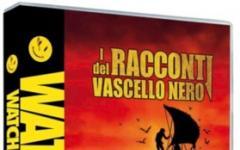 Watchmen, i racconti del vascello nero in dvd