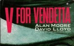 V for Vendetta, W for Wachowski