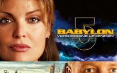 Babylon 5 The Lost Tales, che delusione