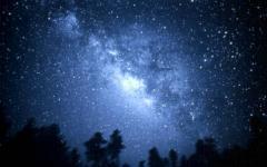 L'età della Via Lattea