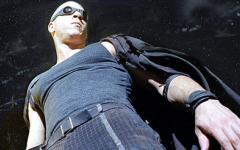 Vin Diesel in Terminator 5?