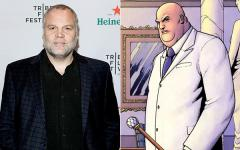 Daredevil: Vincent D'Onofrio sarà Kingpin