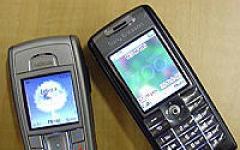Aggiornamento sui virus per cellulari