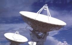 Radiotelescopi di tutto il mondo, unitevi!