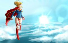 Supergirl: tutti i personaggi in arrivo