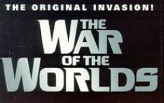 Aspettando la Guerra dei mondi