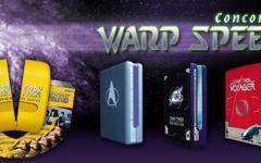 Warp Speed: Sci Fi Channel Italia regala Star Trek