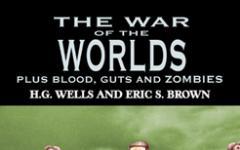 La guerra dei mondi con zombie al seguito