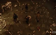 Walking Dead tra quarta e la quinta stagione, parla il produttore