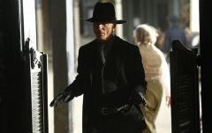 Westworld, prima immagine