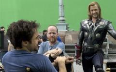 Joss Whedon: come ho assemblato gli Avengers