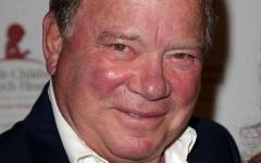 Gente normale, come William Shatner