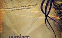 Charles Stross: nuova antologia di racconti