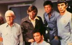 Star Trek e la Guerra Fredda