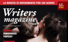 Writers Magazine si butta sulla fantascienza