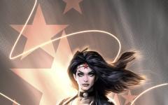 Kelley: telefilm su Wonder Woman? Non saprei...