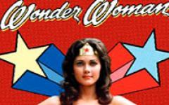 Lynda Carter: la mia Wonder Woman ideale è...