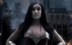 Perché nessuno realizza un film su Wonder Woman?