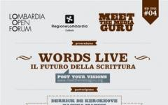 Il futuro della scrittura al teatro Dal Verme