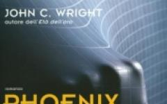La trilogia di Phaethon: Phoenix