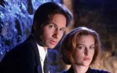 X-Files un cult per tutte le stagioni