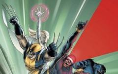 Gli X-Men alla conquista del cinema
