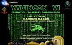 Yavincon, episodio VI