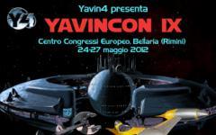 Anche la YavinCon abbinata alla Sticcon