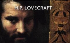 H.P. Lovecraft, poesie d'orrore e fantascienza