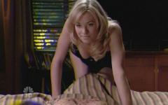 Yvonne Strahovski ci racconta la stagione 4 di Chuck