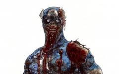 Zombie Comics, un mercato vitale...