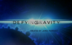 Defying Gravity - Pilot