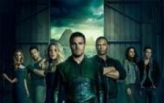 Arrow Seconda Stagione (Pilot)