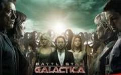 Battlestar Galactica: He That Believeth in Me (Stagione 4 Premiere)