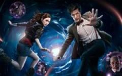 Doctor Who: The Eleventh Hour- Season 5 premiere