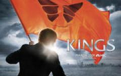 Kings - 1x01 Goliath