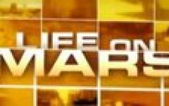 Life on Mars USA (Preair)