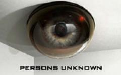 Persons Unknown (Pilot)