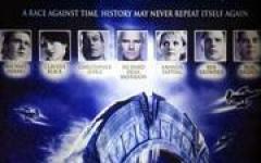 Stargate SG1: Continuum