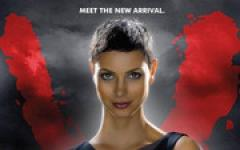 V - Visitors: Red Rain - Season 2 premiere