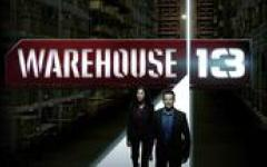 Warehouse 13 - Pilot