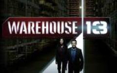 Warehouse 13 - Pilot