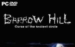 Barrow Hill: Curse of the Ancient Circle